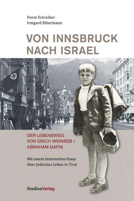 Von Innsbruck nach Israel