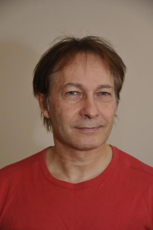 Horst Schreiber