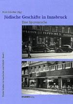 Jüdische Geschäfte in Innsbruck
