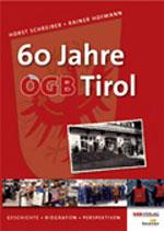 60 Jahre ÖGB Tirol